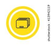 toaster icon. toaster icon...