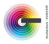 color palette guide  catalogue