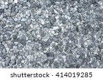 rock texture background | Shutterstock . vector #414019285
