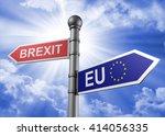 Brexit Eu Guidepost