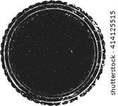Grunge Seal Logo .distressed...