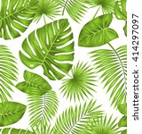 illustration seamless texture...   Shutterstock .eps vector #414297097