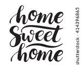 conceptual handwritten phrase... | Shutterstock .eps vector #414396865