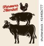 Farm Animals  Livestock Farmin...