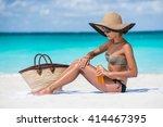 Beach Accessories Essentials...