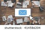 e mail connection communication ...