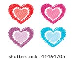 vector illustration of... | Shutterstock .eps vector #41464705