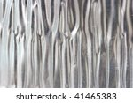 the closeup of metallic texture | Shutterstock . vector #41465383