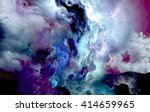 the colors in the series  fancy ... | Shutterstock . vector #414659965