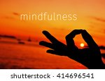 The Text Mindfulness And A...