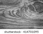 Black Wall Wood Texture...