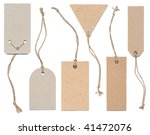 labels | Shutterstock . vector #41472076
