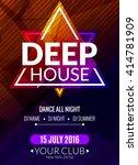 Club Electronic Deep House...