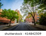 Small photo of Sixth Street, in downtown Reading, Pennsylvania.