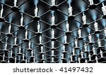 3d rendered illustration of... | Shutterstock . vector #41497432
