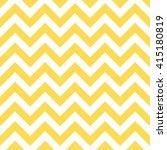 yellow sand waves zig zag... | Shutterstock .eps vector #415180819