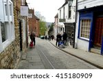 Lincoln  Lincolnshire  Uk. May...