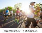 eugene  or   may 1  2016 ... | Shutterstock . vector #415532161