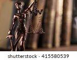 statue of justice  burden of