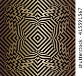 texture pattern illusion of the ... | Shutterstock .eps vector #415591567
