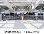 new york   april 06  2016 ...   Shutterstock . vector #415626949