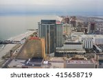 Atlantic City  New Jersey   28...