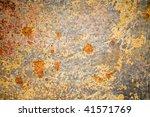 abstract rusty grunge metal... | Shutterstock . vector #41571769