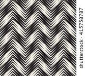 vector seamless pattern. modern ... | Shutterstock .eps vector #415758787