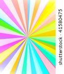 bright multicolored background   Shutterstock . vector #41580475