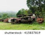 History Of Mine In Kanchanabur...