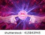Fingers Dominate Energy