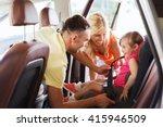 Family  Transport  Road Trip...