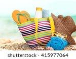 vacations. | Shutterstock . vector #415977064