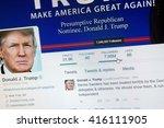 caldwell  idaho usa   may 5 ...   Shutterstock . vector #416111905