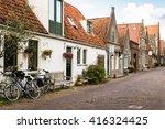 Edam  Netherlands.