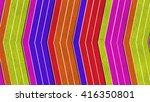 colorful arrows | Shutterstock . vector #416350801