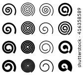Spiral Elements For Your Desig...