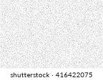 vector points mania   sample... | Shutterstock .eps vector #416422075
