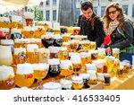 Ghent  Belgium   May 03  2014 ...