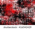 grunge texture | Shutterstock . vector #416542429
