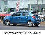 chiangmai  thailand  april 22...   Shutterstock . vector #416568385