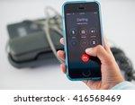 chonburi   thailand   may 06  ... | Shutterstock . vector #416568469