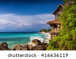 Southern Coast The Island Of...