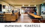 saint petersburg  russia  ... | Shutterstock . vector #416655211