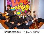 London   Uk   June 7  2015 ...
