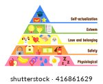 vector flat design illustrated...   Shutterstock .eps vector #416861629