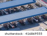 Petrol Fuel Terminal  Gas...