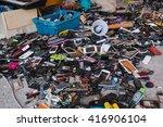 bangkok thailand   may 6 2016   ...   Shutterstock . vector #416906104
