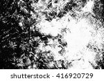 black and white grunge... | Shutterstock . vector #416920729