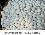 silkworms | Shutterstock . vector #416945869